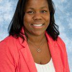 Melissa Burt, Assistant Dean for Diversity and Inclusion