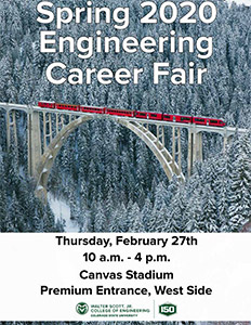Download the Spring 2020 Engineering Career Fair Guidebook