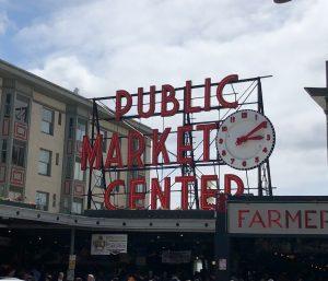 The public market center