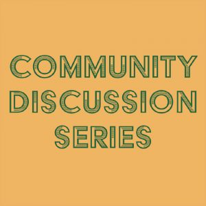 Office of the Vice President for Diversity community discussions