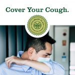 Covid-19 CSU notice: Cover your cough