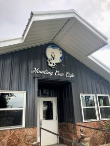 The Howling Cow Cafe