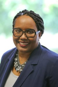 Yvette E. Pearson, Associate Dean for Accreditation, Assessment, and Strategic Initiatives in the George R. Brown School of Engineering at Rice University and Founder of The Pearson Evaluation and Education Research Group
