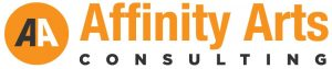Affinity Arts Consulting logo