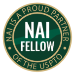 Seal for fellows of the National Academy of Inventors