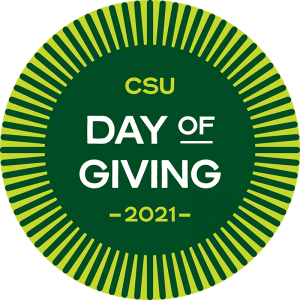 CSU 2021 Day of Giving graphic