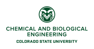 Department of Chemical and Biological Engineering logo