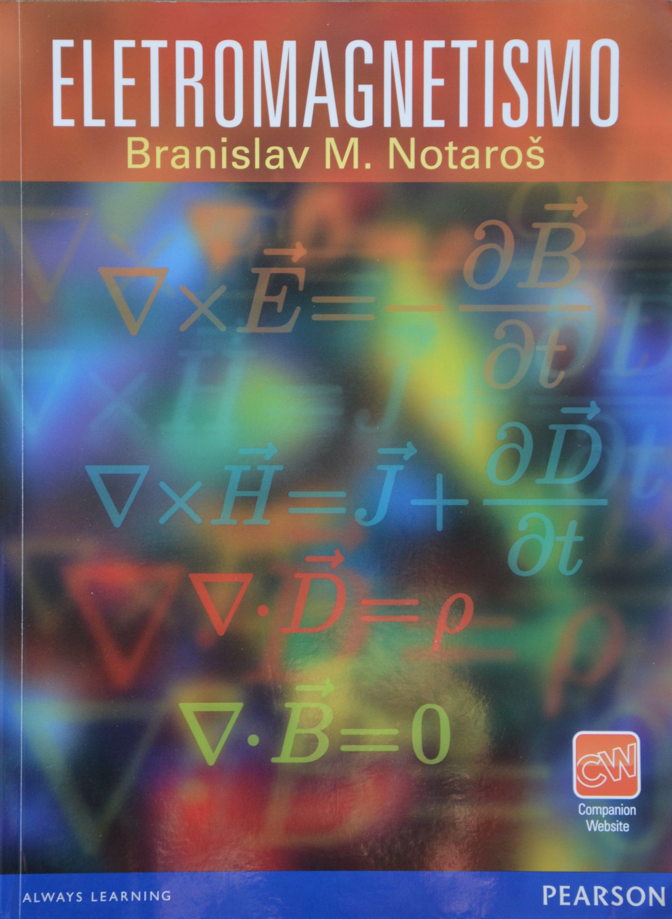 ELECTROMAGNETICS NOTAROS PDF DOWNLOAD
