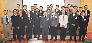 2003    Korean Symposium
