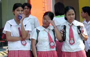 Manila Girls