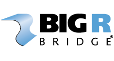 Big R Bridge Logo
