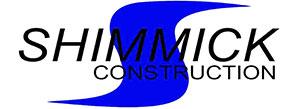 Shimmick Construction Logo