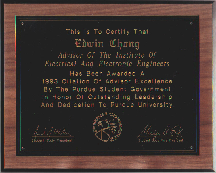 Inscriptions For Excellence Service On Plaques | just b.CAUSE