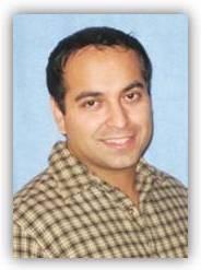 Professor of Electrical Engineering colorado state sudeep pasricha
